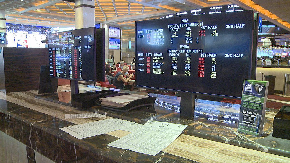 Peppermill progressive football betting binary options demo trading