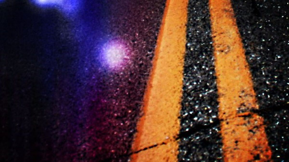 Three people were taken to a hospital following a rollover in Dayton.