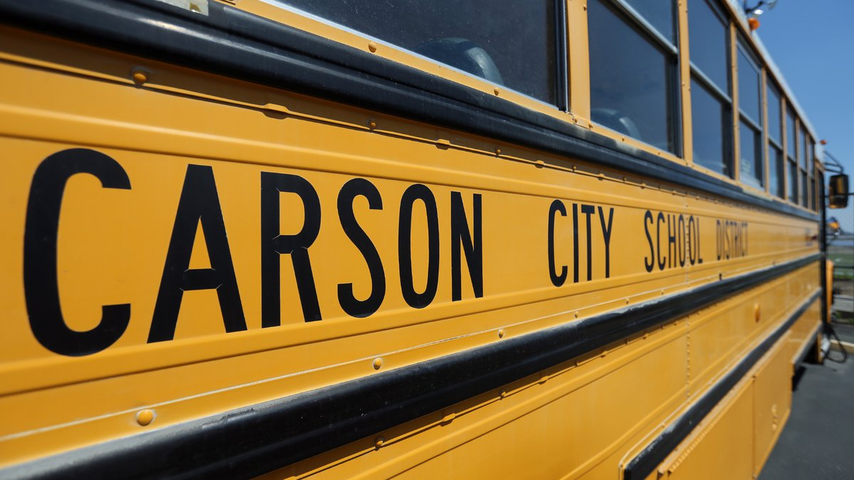 Carson City is hiring bus drivers and other District positions.