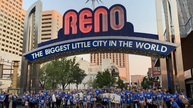 The Northern Nevada Children's Cancer Foundation is the only non-profit in the region solely...