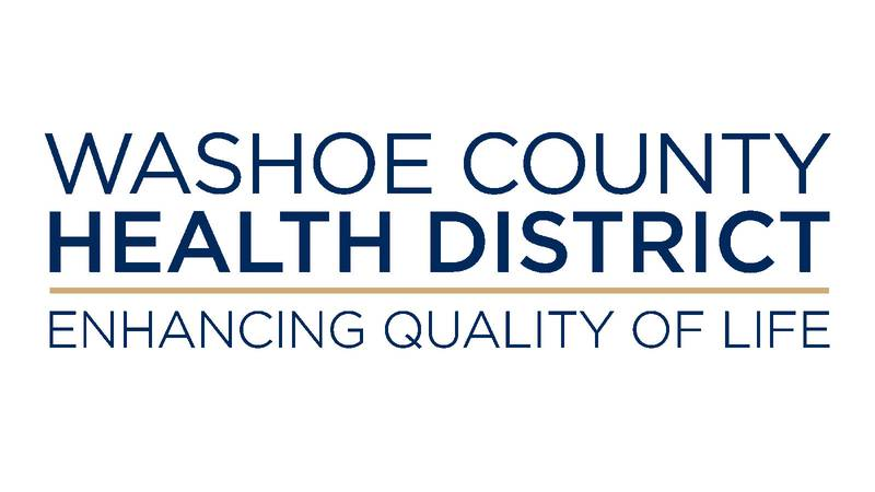 Washoe County Health District logo