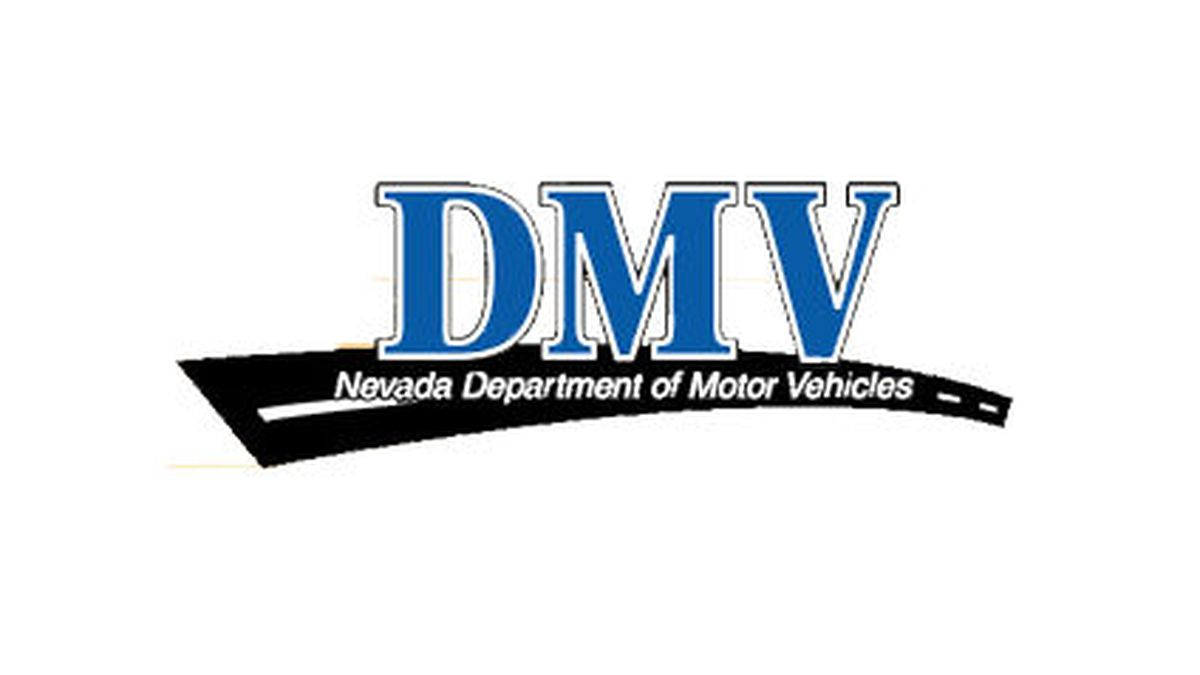 Nevada Department of Motor Vehicles logo