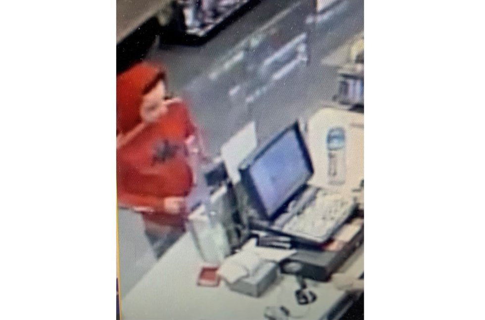 The suspects are accused of using the stolen credit cards at area businesses.