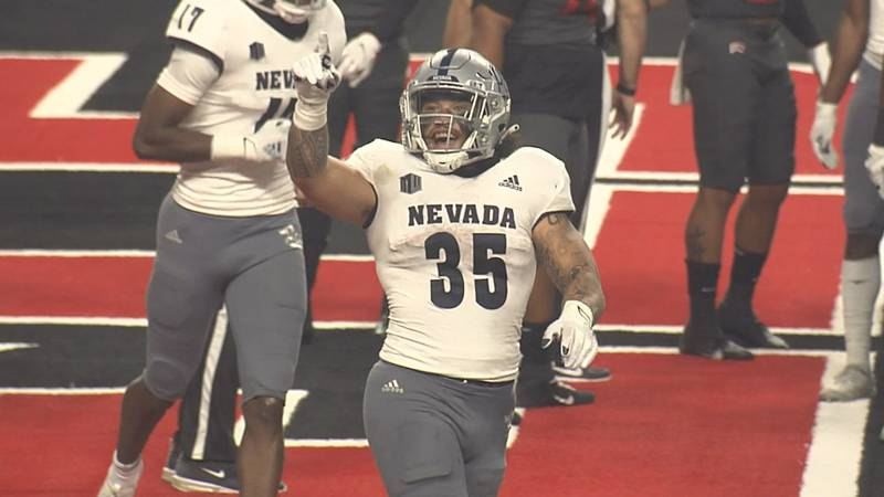Nevada (4-0) has beaten San Diego State (3-1) in each of the last two years.