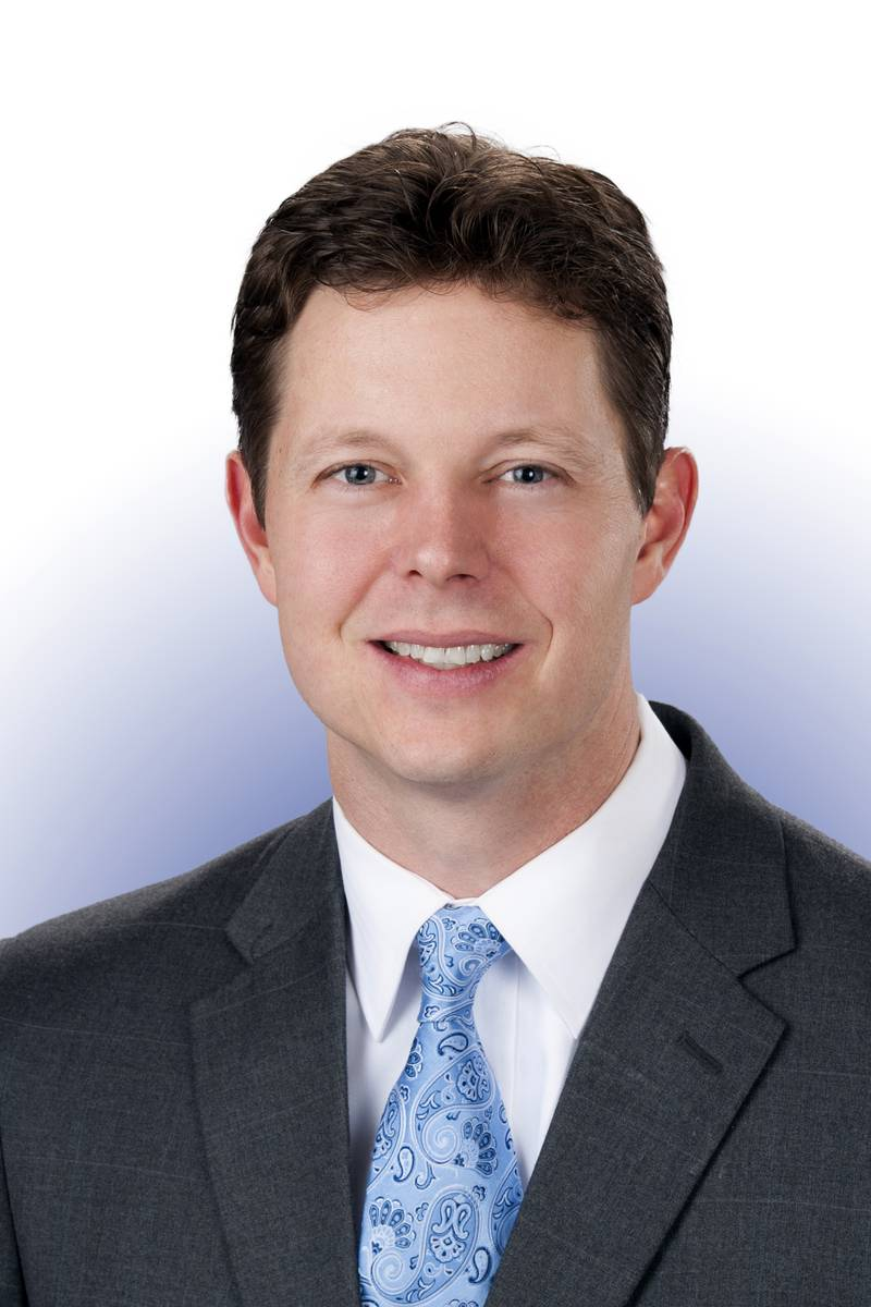 Headshot of Jeff Thompson, Chief Meteorologist