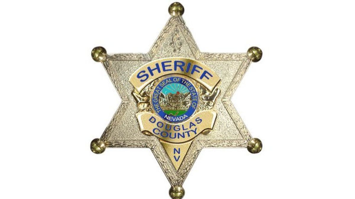 Douglas County Sheriff's office logo.