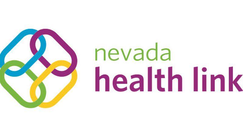 Nevada Health Link logo.