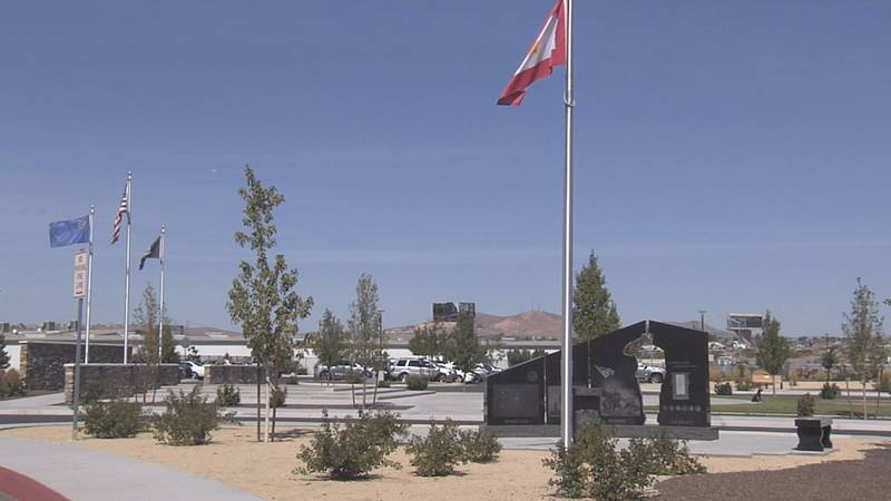 The Gold Star Families Memorial was established in 2019. The annual gathering wasn't held in...