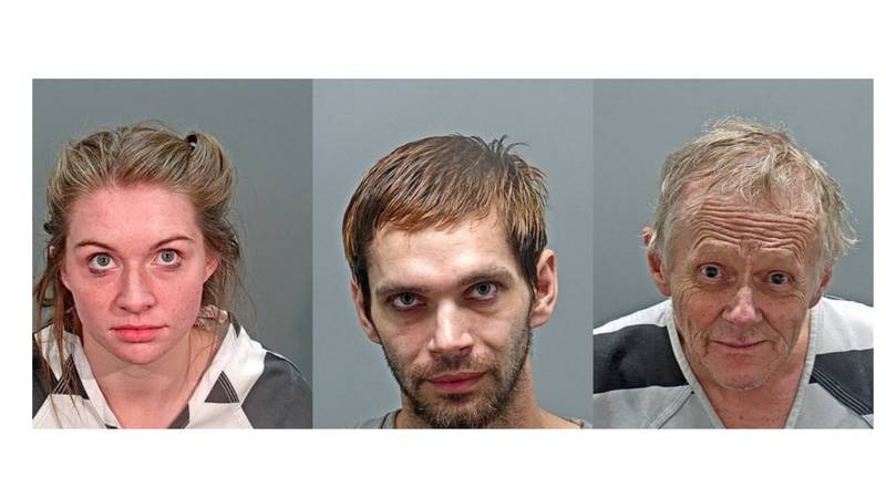 Multiple arrests made in escaped inmates investigation.