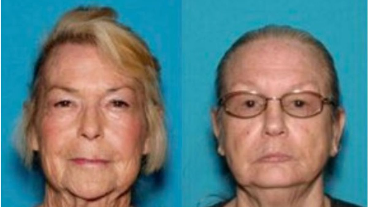 WCSO Search and Rescue teams are assisting Lassen County in looking for two women, missing...