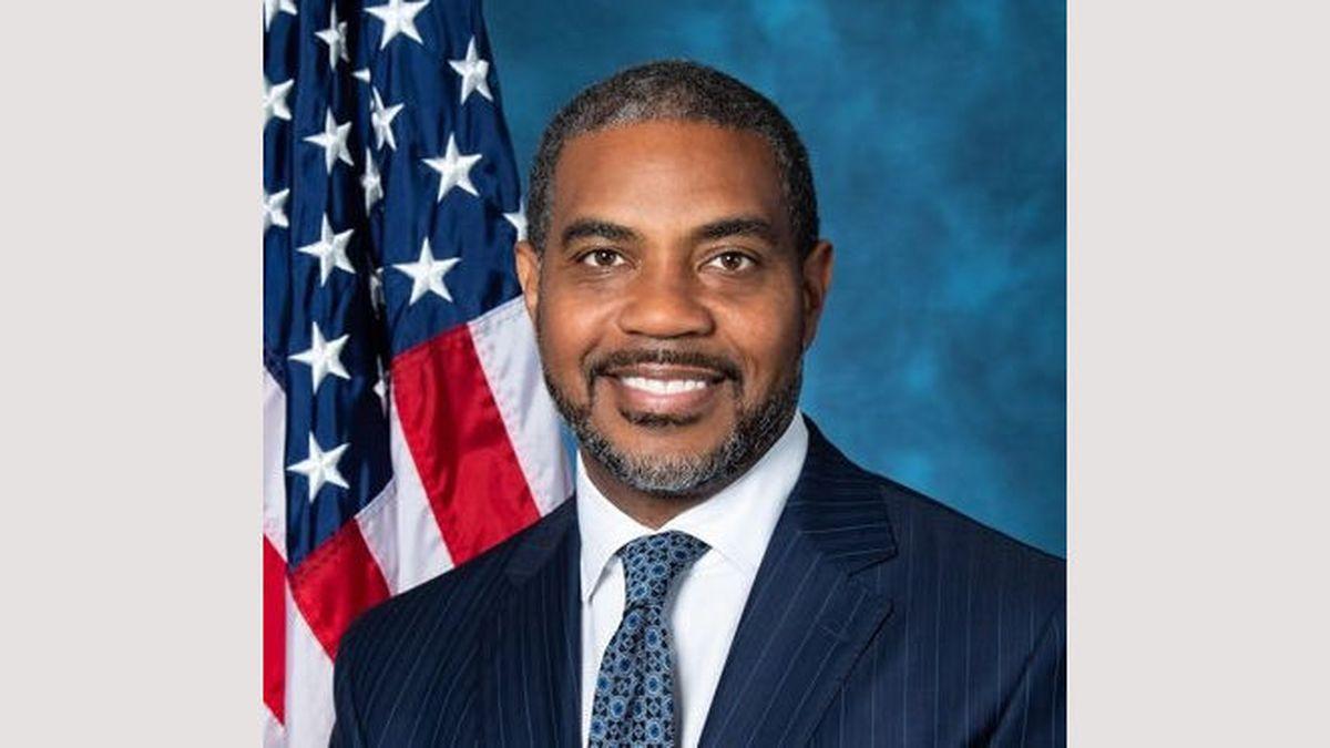 U.S. Rep. Steven Horsford