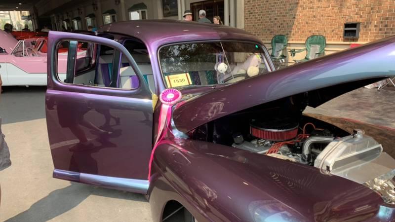 1946 Ford wins KOLO Choice Ribbon