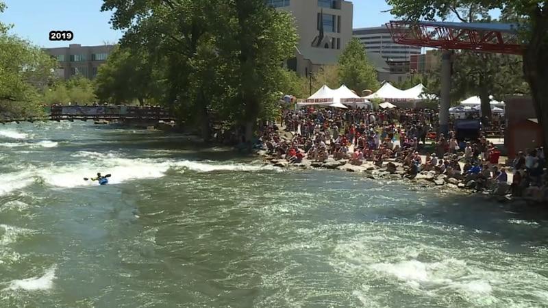 Reno River Festival 2019