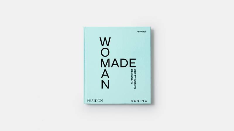 Phaidon, Woman Made
