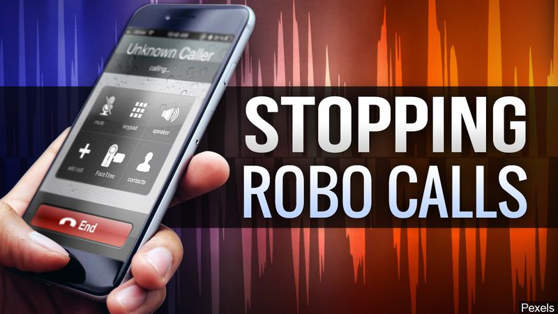 Pres. Trump signs bill into law to fight robocalls