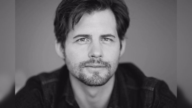 Kristoffer Polaha has come a long way since leaving Reno for Hollywood.