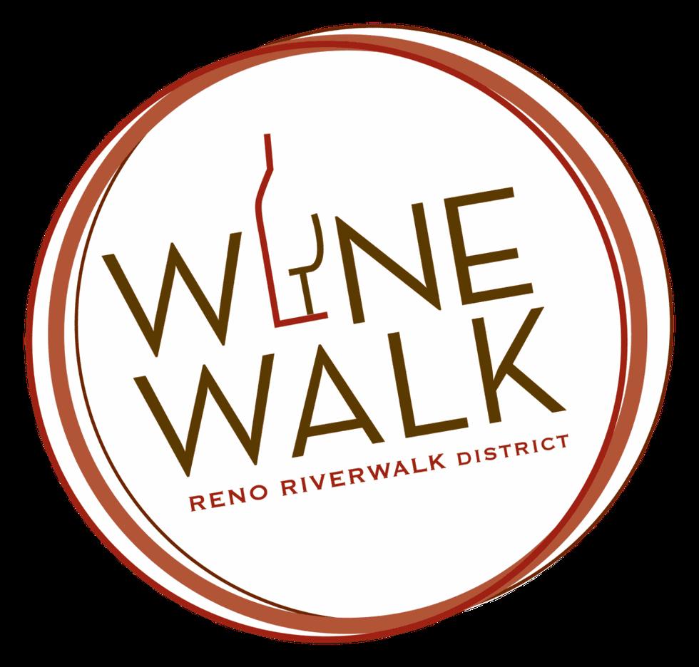 Reno Wine Walk
