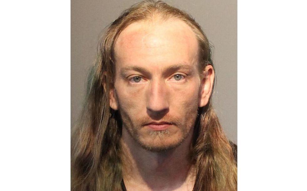 Joseph Brown, 34