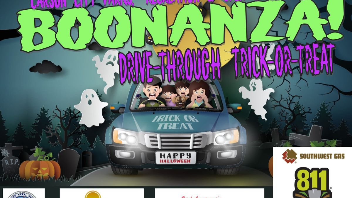 Decorate your car and dress up the family for the 4th Annual Carson City Boonanza