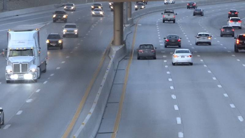 N-DOT projects spending at least $2 billion in road upgrades, in the Reno Sparks area, through...