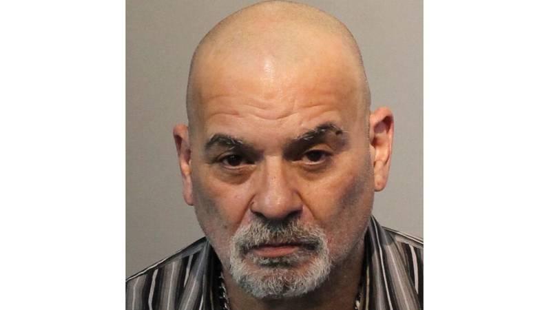 William Alfaro faces life in prison.