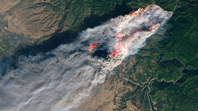 A new wildfire research will begin at the University of Nevada, Reno (UNR) after the tragedy...