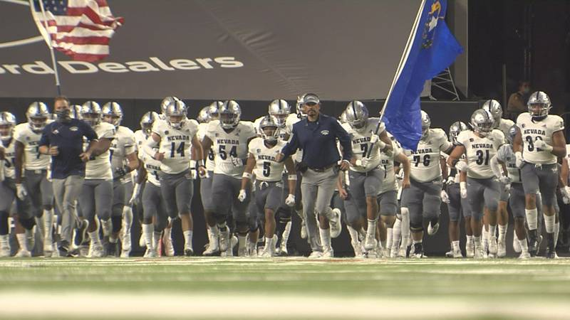 The Wolf Pack is 3-0 for the first time since 2010, when Nevada finished the season 13-1.