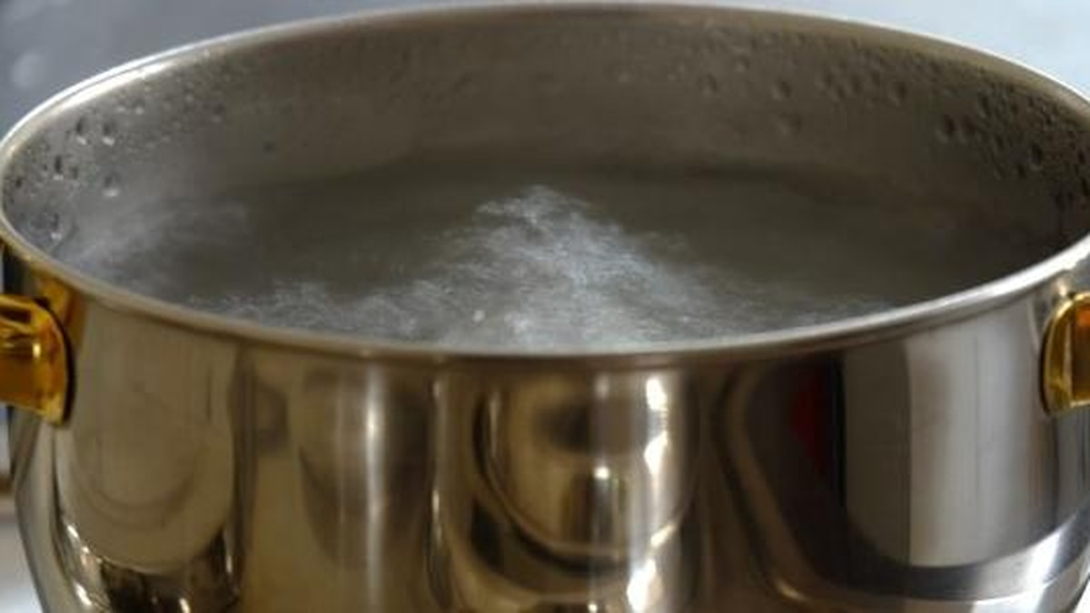 Douglas County's East Valley Water System is under a Boil Water Advisory