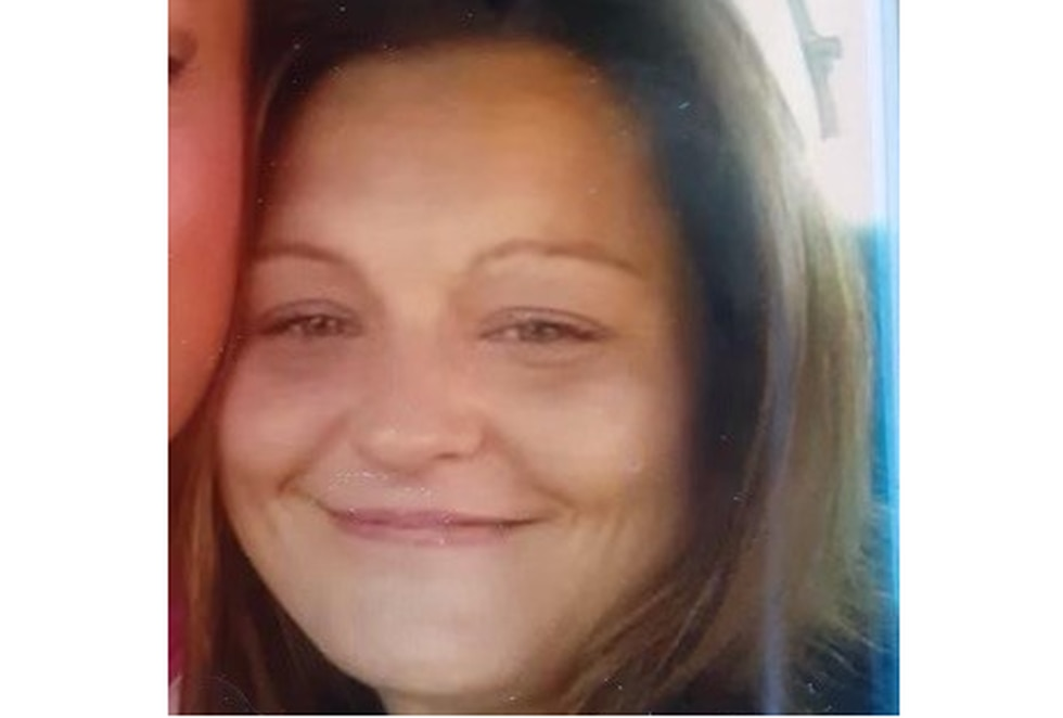 April Berna, 39, was reported missing January 9, 2021.