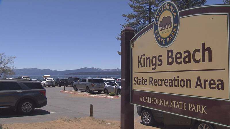 The SSPF oversees the eight California State Parks in the Tahoe/Donner areas.