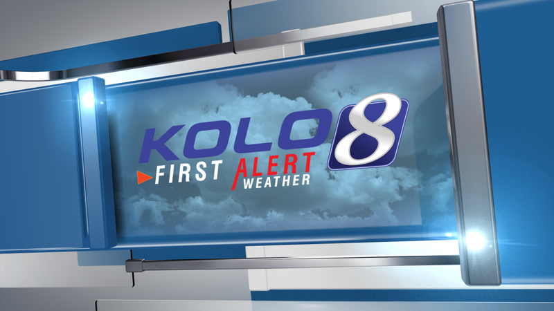 KOLO 8 First Alert Weather