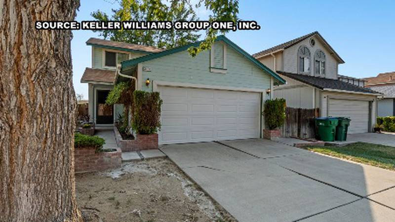 This 3151 Myles Drive home in Sparks remains on the market more than two weeks after it was...