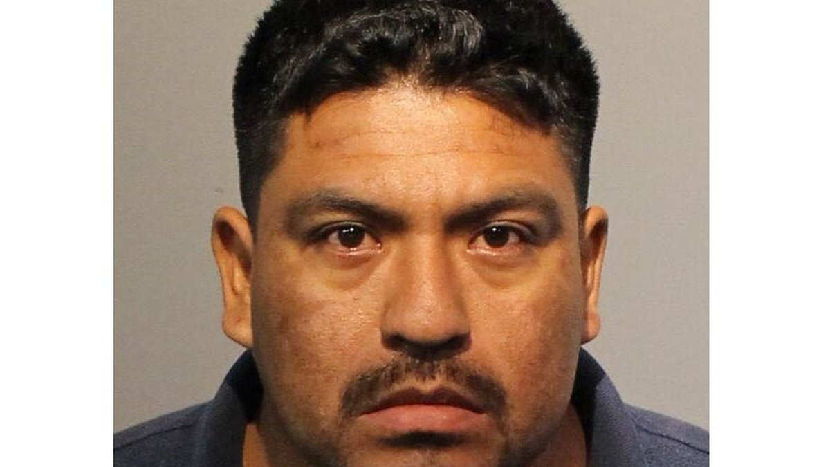 Epimegnio Romero-Jimenez was arrested by WCSO deputies after large amounts of meth and fentanyl...