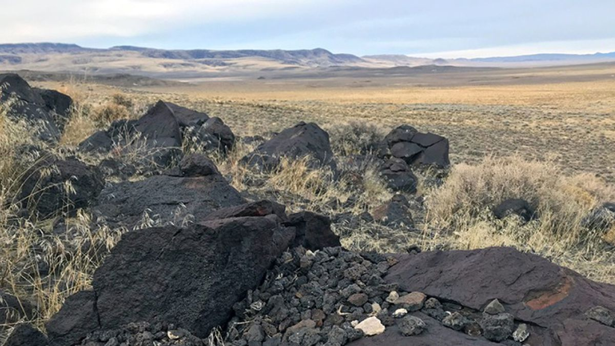 You're invited to join a virtual tour about Nevada's mining activities, hot springs, and geothermal energy.