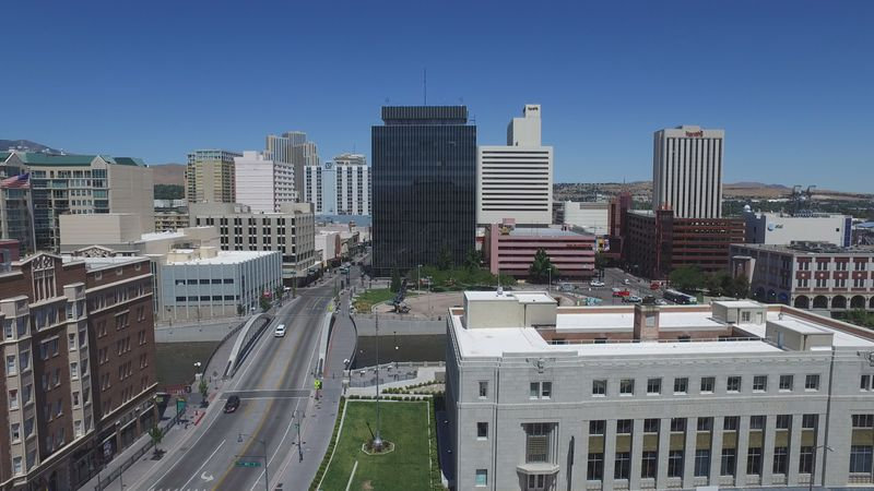 The COVID-19 pandemic isn't expected to slow down Reno's growth, says one local developer.