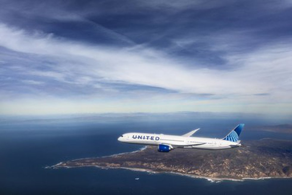 United Plans Largest Transatlantic Expansion in its History, Including 10 New Flights and Five...