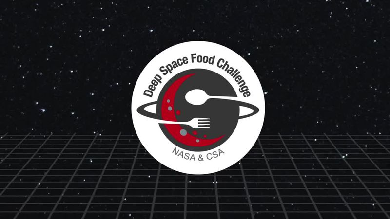 Join the Deep Space Food Challenge to help bring innovative food production technologies to...