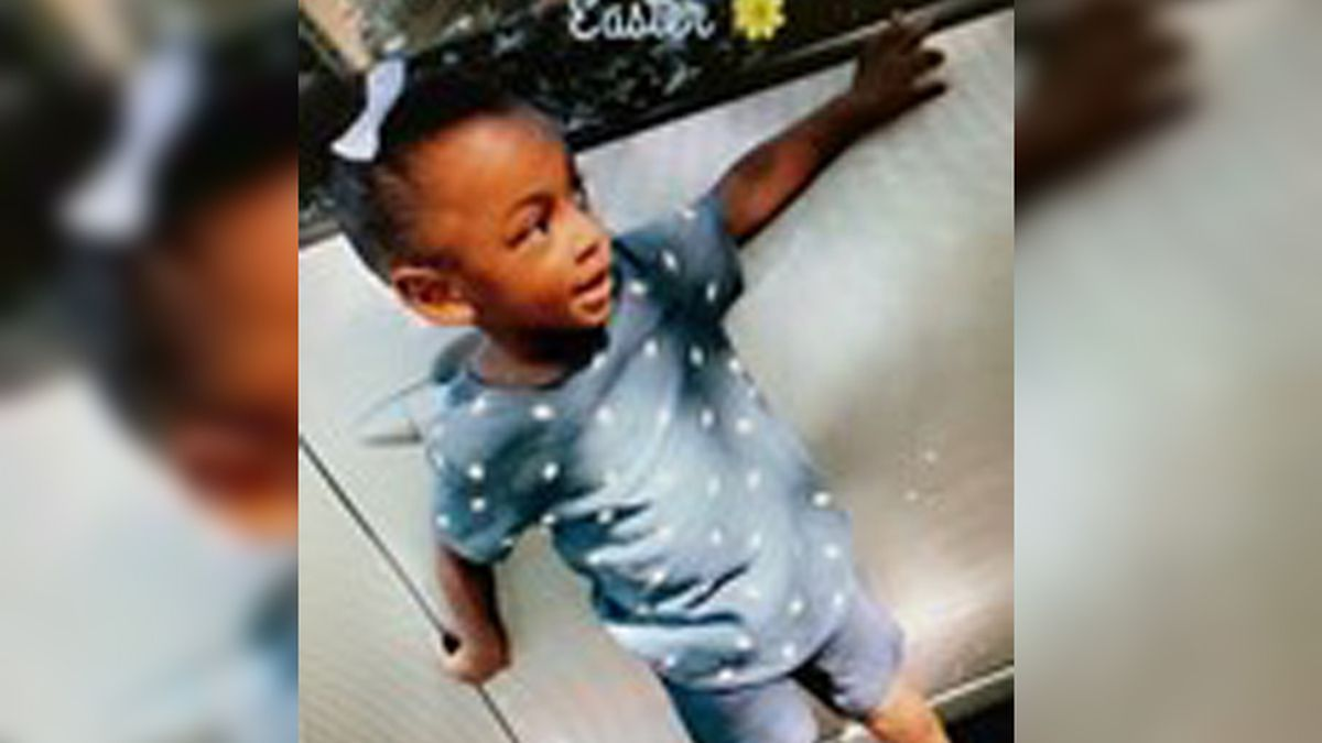Body Found Believed To Be Missing 2 Year Old In Texas Amber Alert