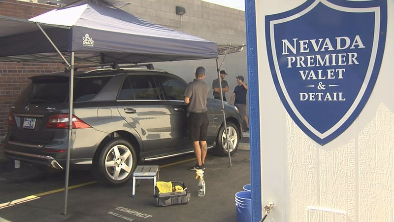 Northern Nevada Premier Valet & Detail is located at 755 Virginia Street in Midtown.