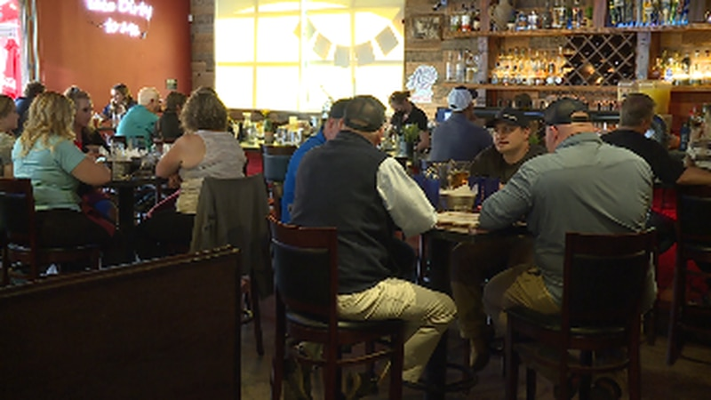 Local business reacts to bringing back Cinco de Mayo celebrations