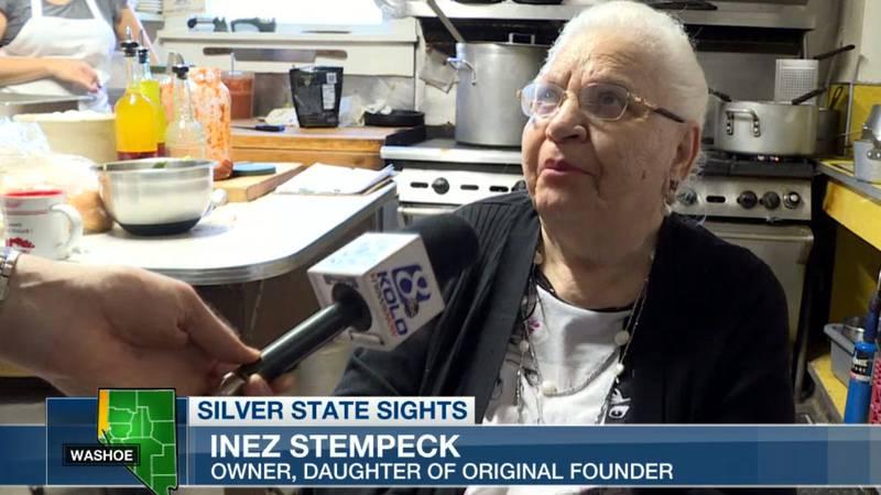 Inez Casale Stempeck