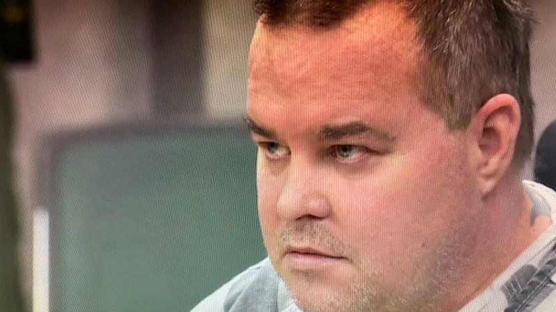 Fallon church shooting defendant John Kelly O'Connor