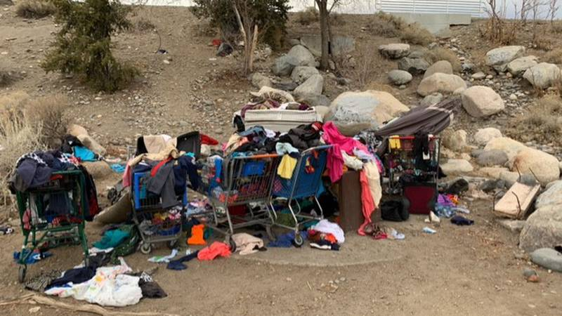 As thoughtful as it is to bring things directly to the unsheltered population, it is critical...