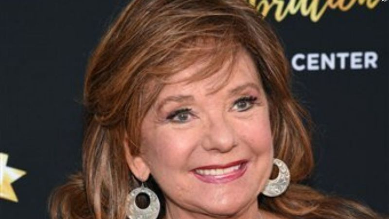 Dawn Wells, who played the wholesome Mary Ann among a misfit band of shipwrecked castaways on...