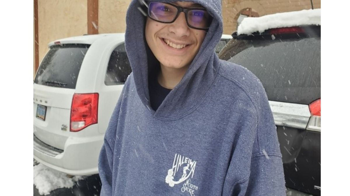 RPD is asking for the public's help in locating 17-year-old Preston Armstrong who was last seen...