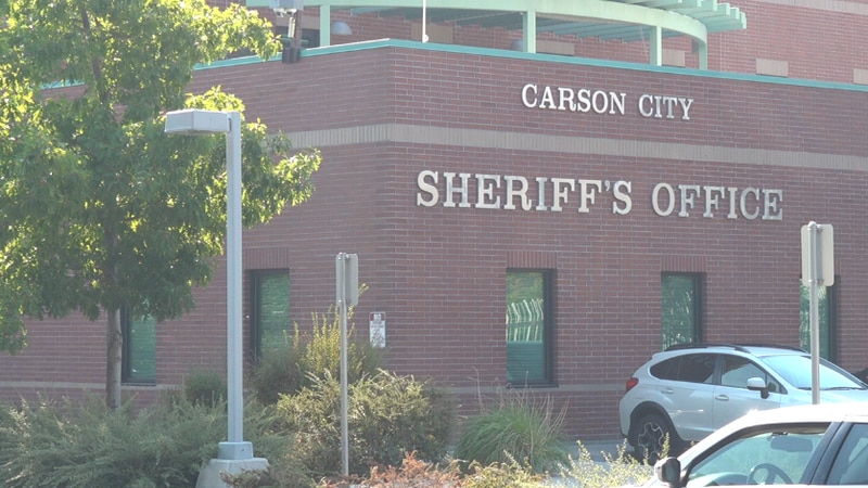 Carson City Sheriff's Office to host Fall Citizens Academy