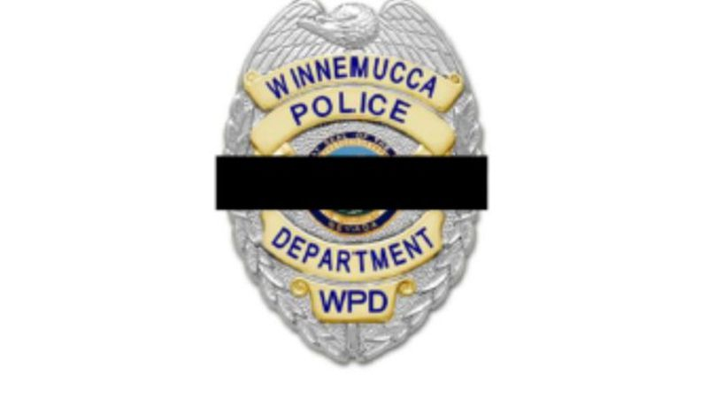 Winnumucca NV Police