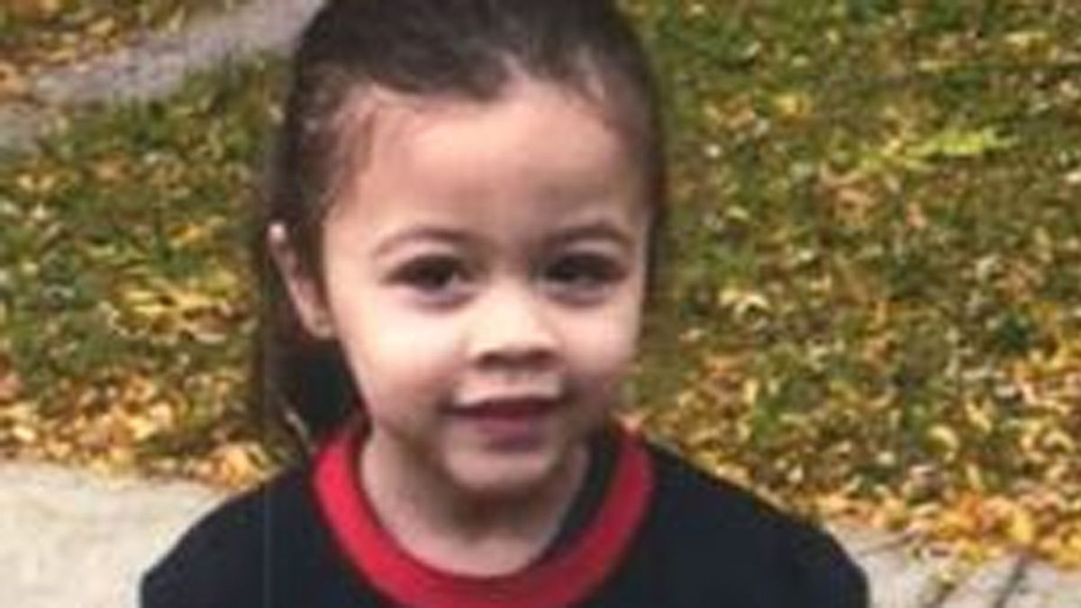 Amber Alert For 2 Year Old Boy In Mich Canceled