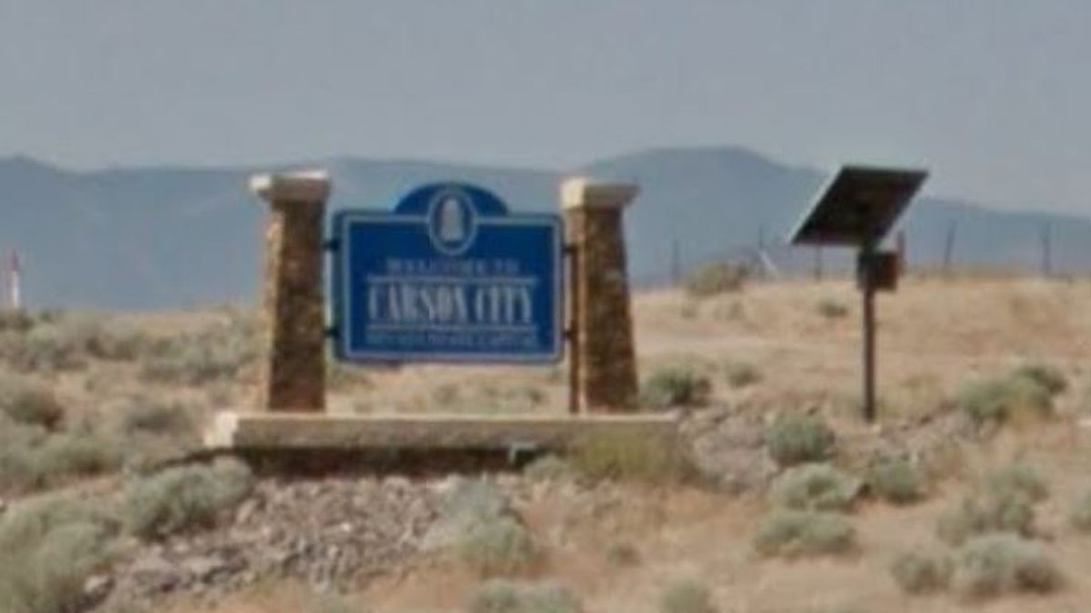 The Carson City Sheriff's Office is requesting assistance from the community in reference to...