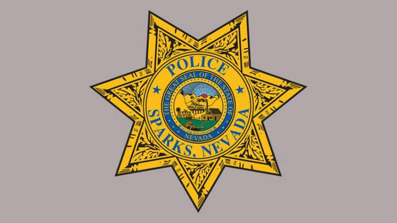 Sparks Police Dept.